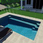 Aquila Swimming Pool