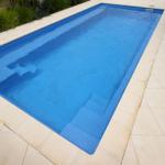 San Marco Fibreglass Swimming Pool | Buccaneer Pools Western Australia