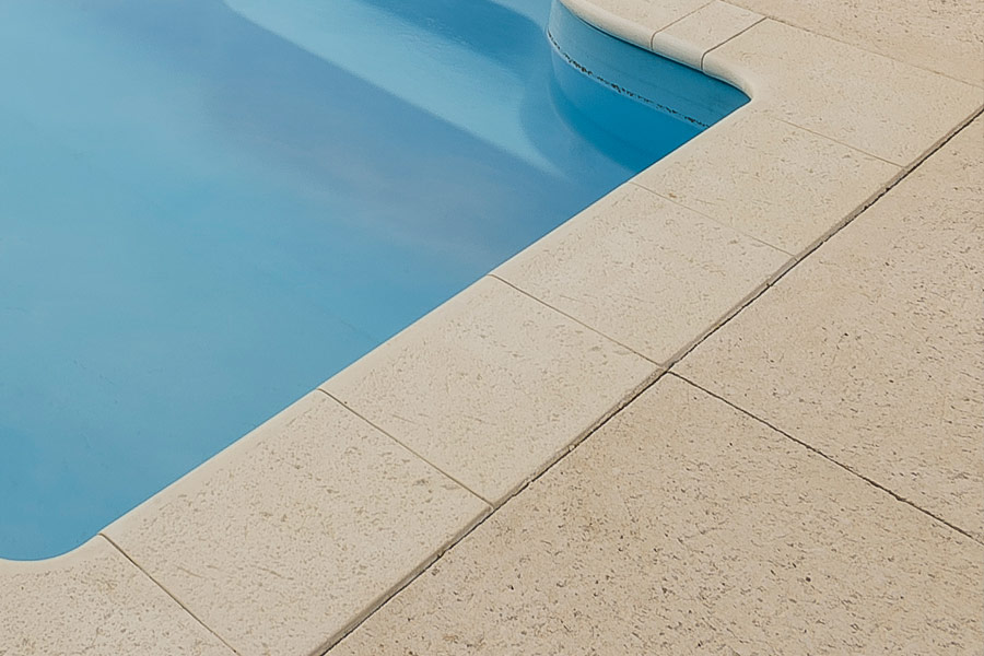 Swimming Pool Paving - Buccaneer Pools