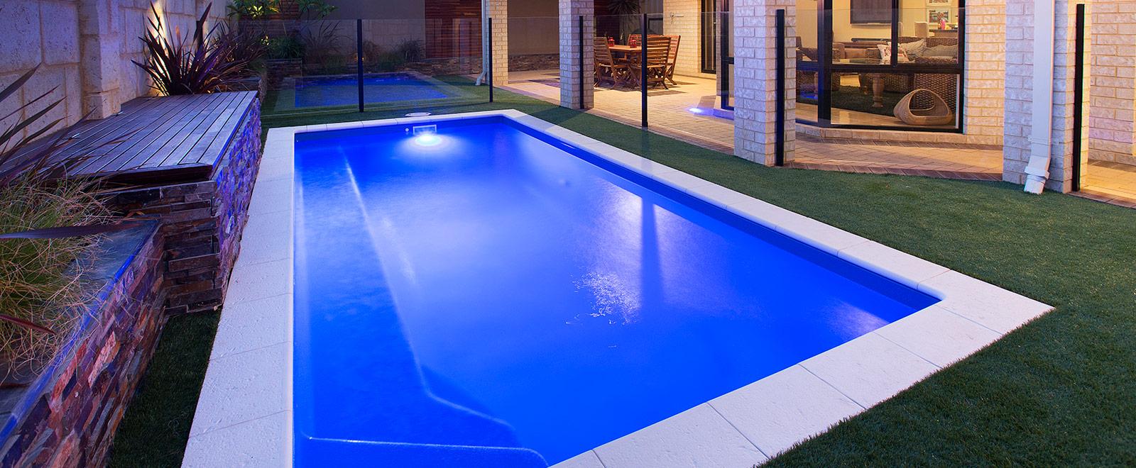 Fibreglass swimming pools perth wa buccaneer pools - Best way to finance a swimming pool ...