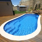 """Marina Quay"" Fibreglass Pool Design in Perth 