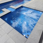 """Nova"" Fibreglass Pool Design in Perth 
