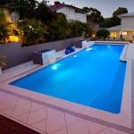 """Tasman"" Fibreglass Pool Design in Perth | Buccaneer Pools Western Australia"