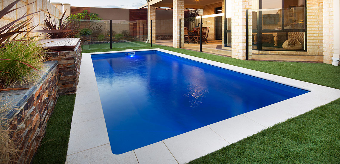 Verona swimming pool x buccaneer pools for Garten pool 2 5m