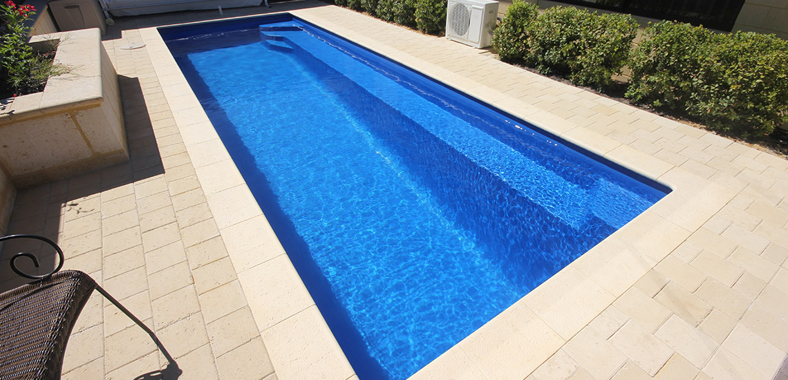Bellagio swimming pool x buccaneer pools for Garten pool 2 5m