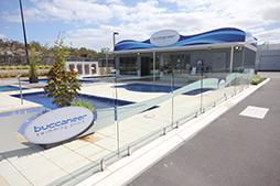 Swimming Pool Display Centres Perth Buccaneer Pools