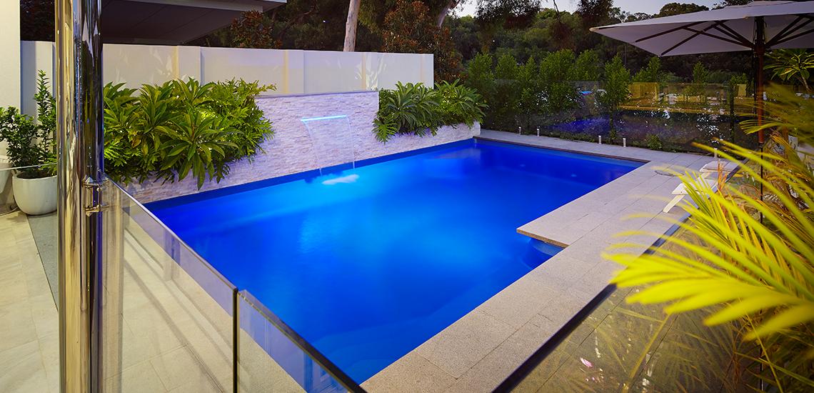 cayman swimming pool x 4m buccaneer pools. Black Bedroom Furniture Sets. Home Design Ideas