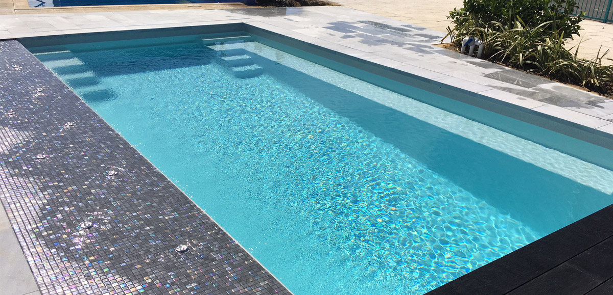 Revello Pool Colour | Buccaneer Pools Western Australia