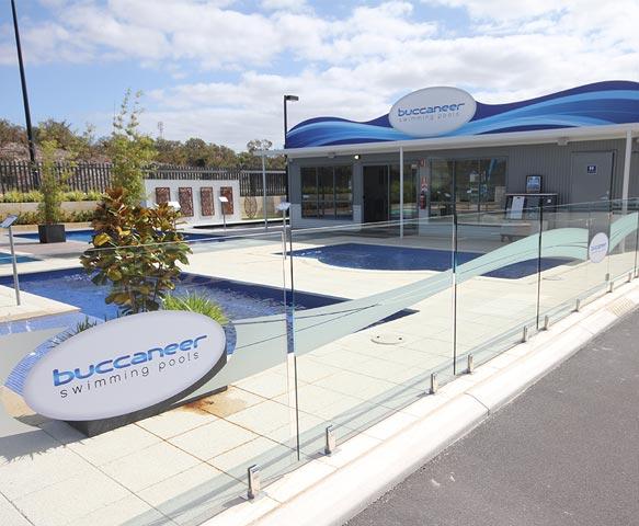 Award Winning Fibreglass Swimming Pools | Buccaneer Pools