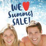 Swimming Pool Summer Sale | Buccaneer Pools