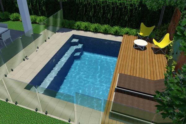 Catania Swimming Pool