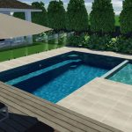Aqua Ledge Swimming Pool