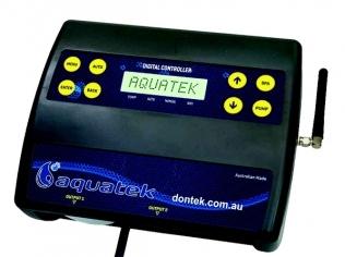 New AQUATEK pool control app!