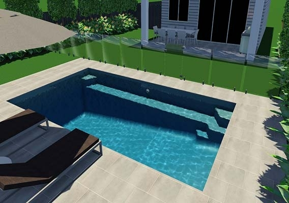 Fibreglass Swimming Pools Perth Wa Buccaneer Pools,Classic Contemporary Sofa Design