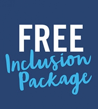 Free Inclusion Package