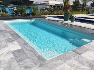6 New Contemporary Pool Designs – Exclusive to Buccaneer Pools!