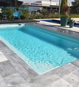6 New Contemporary Models Exclusive to Buccaneer Pools