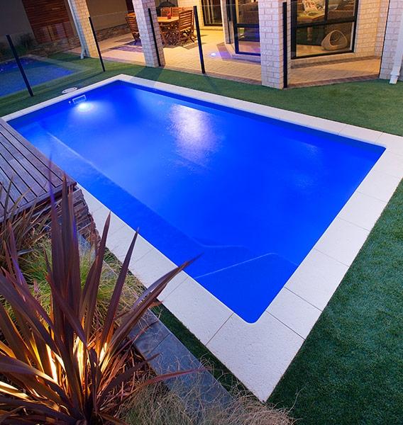 Portofino x for Pool design perth