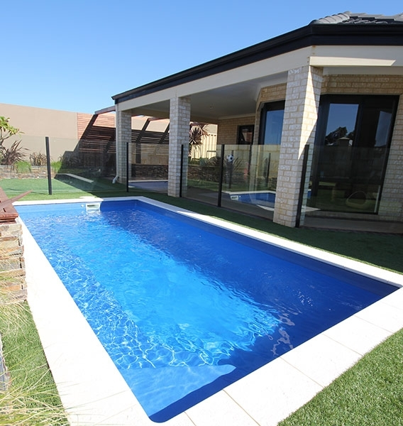 Quality Fibreglass Swimming Pools Perth Buccaneer Pools